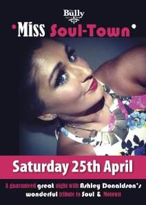 soultown poster2